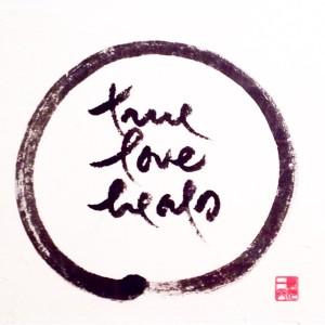 true love heals